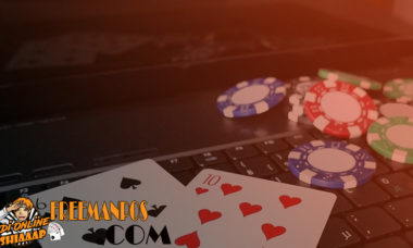 Dapatkan Agen Judi Casino Online Dengan Cara Mudah