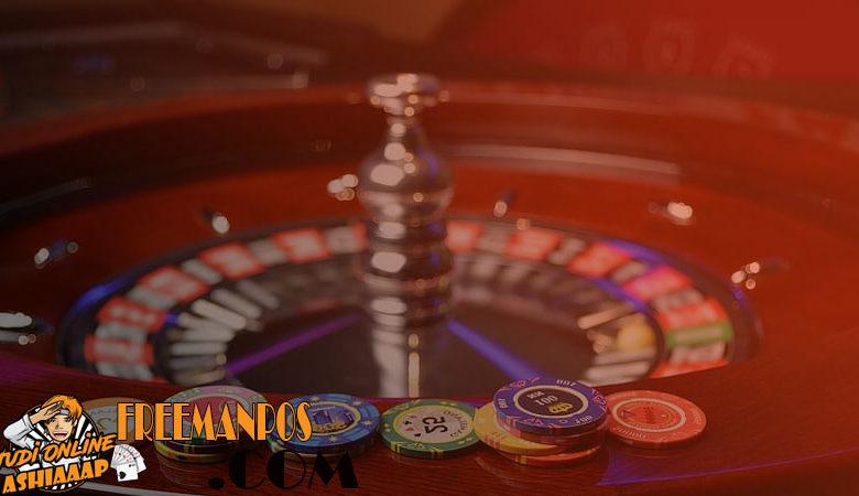 Menebak Kartu Permainan Judi Casino Dragon Tiger Secara Tepat