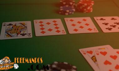Ingin Daftar Poker Online, Begini Cara Menemukan Situs Terbaik